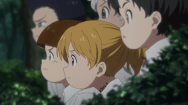 Promised Neverland ep 1 (7)