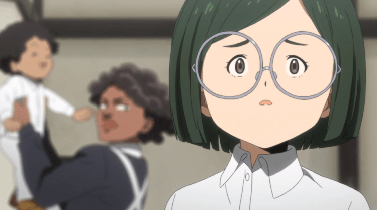 The promised neverland episode 3 (22)