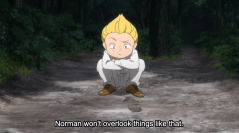 The promised neverland episode 3 (29)