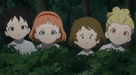 The promised neverland episode 3 (36)