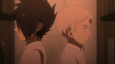 The promised neverland episode 3 (45)