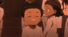 The promised neverland episode 3 (47)