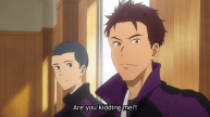 Tsurune Episode 13 (11)