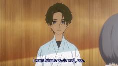 Tsurune Episode 13 (16)