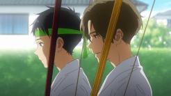 Tsurune Episode 13 (38)