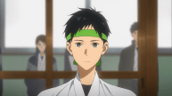 Tsurune Episode 13 (4)