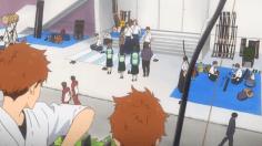 Tsurune Episode 13 (7)