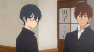Tsurune episode 11 (12)