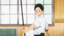 Tsurune episode 11 (66)