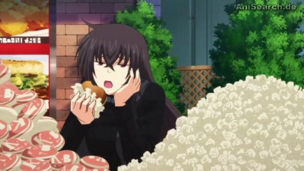 Momoyo_Kawakami-_Eating_Burgers_in_Boredom