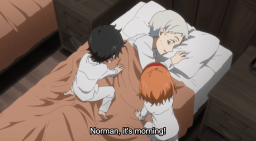The Promised Neverland Episode 5 (20)