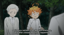 The Promised Neverland Episode 5 (25)
