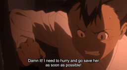 The Promised Neverland Episode 5 (35)