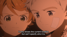 The Promised Neverland Episode 7 (19)