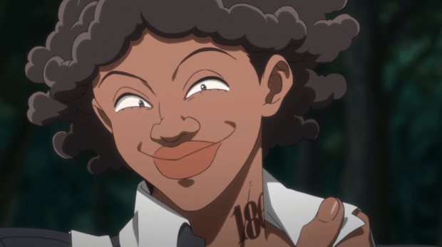 The Promised Neverland Episode 7 (2)
