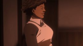 The Promised Neverland Episode 7 (21)