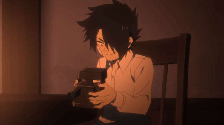 The Promised Neverland Episode 7 (25)