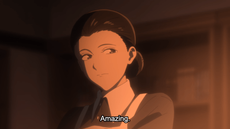 The Promised Neverland Episode 7 (26)