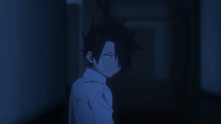 The Promised Neverland Episode 7 (28)