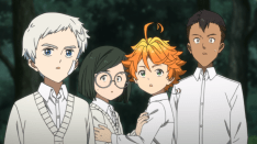 The Promised Neverland Episode 7 (3)