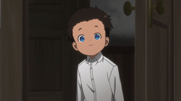 The Promised Neverland Episode 7 (36)