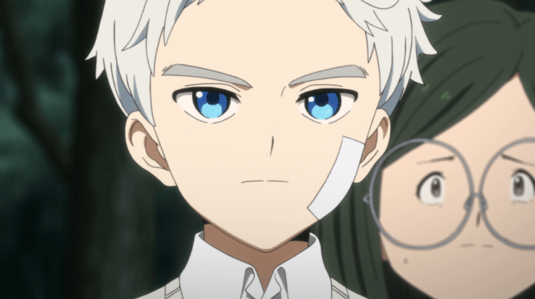 The Promised Neverland Episode 7 (7)