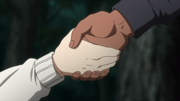 The Promised Neverland Episode 7 (9)