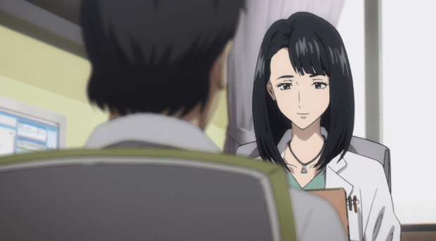 BoogiePop and others ep11 (1)