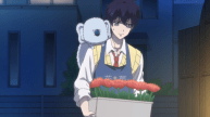 The Morose Mononokean Episode 9 (20)