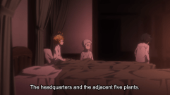 The Promised Neverland Ep 9 (40)