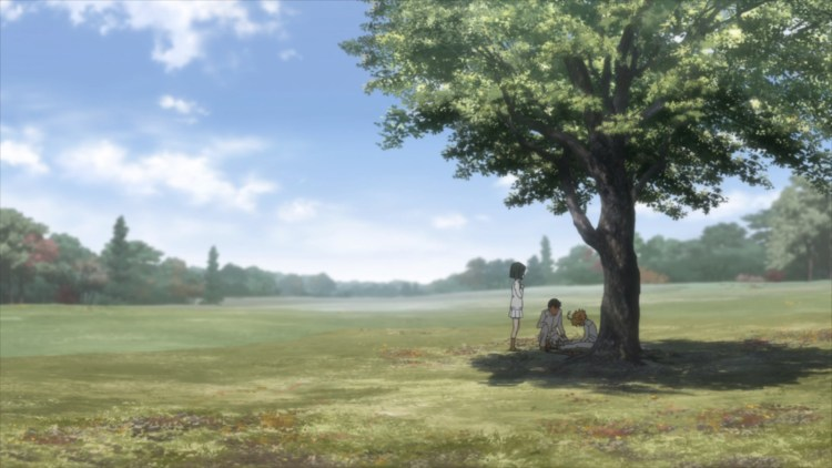 The Promised Neverland ep11 (1)