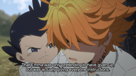The Promised Neverland ep11 (37)