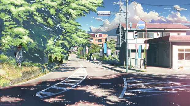 anime-landscape-road-buildings-trees-sunshine-clouds-scenic-anime-4204
