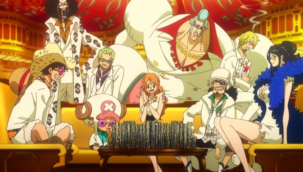 one-piece-film-gold