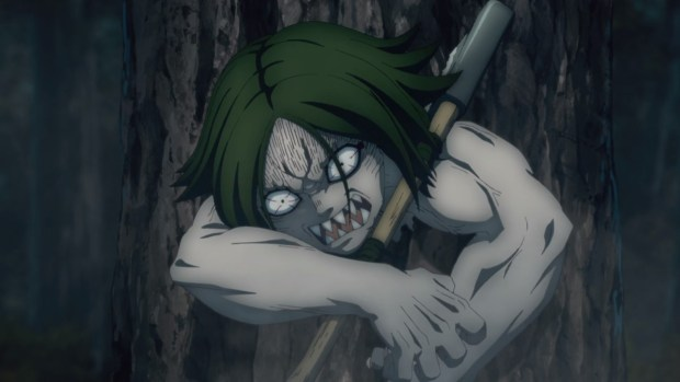 Demon Slayer Kimetsu no Yaiba Episode 2 (19)