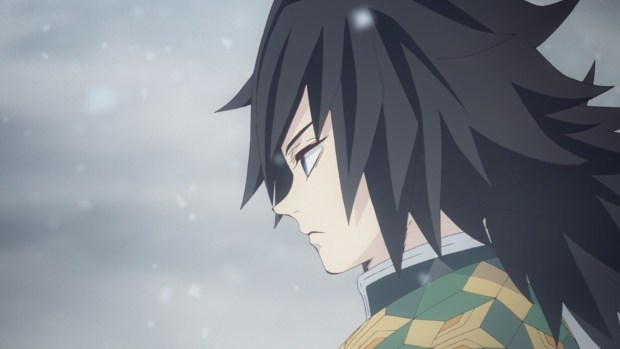 Demon Slayer Kimetsu no Yaiba Episode 2 (35)