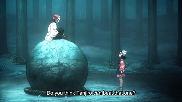 Demon Slayer Kimetsu no Yaiba Episode 4 (32)