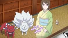Kakuriyo Bed and Breakfast for Spirits (183)