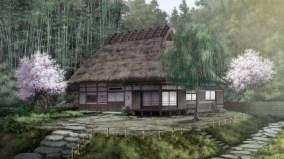 Kakuriyo Bed and Breakfast for Spirits 3-9 (7)