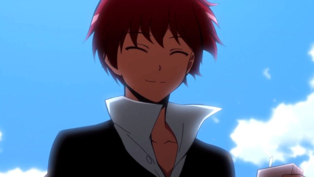 Karma Assassination Classroom
