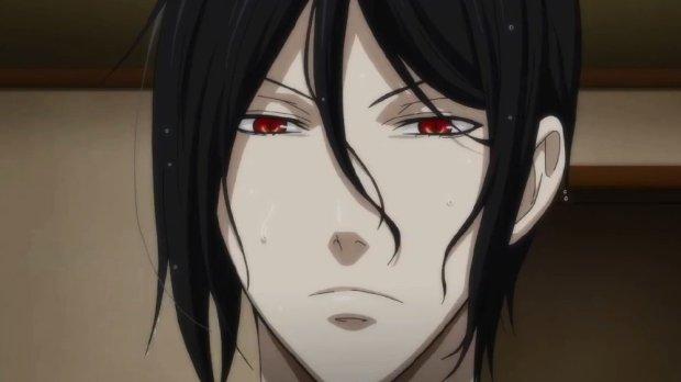 Sebastien (Black Butler)
