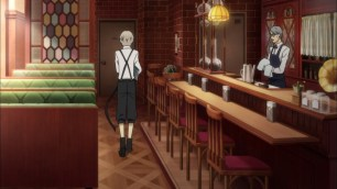 Bungo Stray Dogs S3 ep 5 (1)