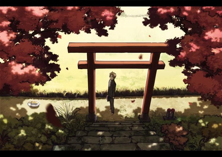 Natsume.Yuujinchou.fall