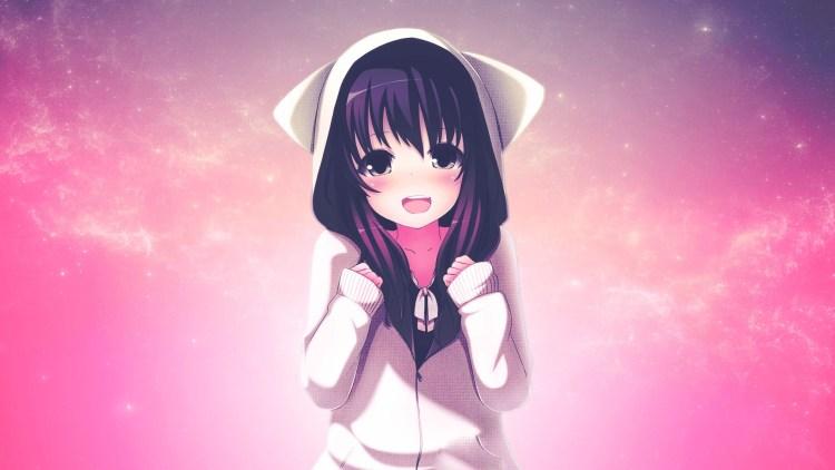 happy anime