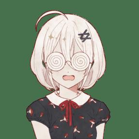 Confused Rini