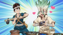 Dr Stone ep7-4 (2)