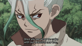 Dr Stone ep8-3 (2)