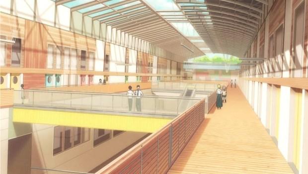 Tanaka kun school