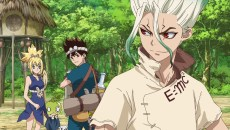 Dr Stone ep13-1 (2)