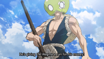 Dr Stone ep14-1 (2)